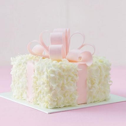 芝士蛋糕-好利来-臻爱礼盒