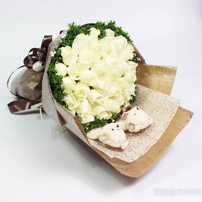 网上花店-刻骨铭心
