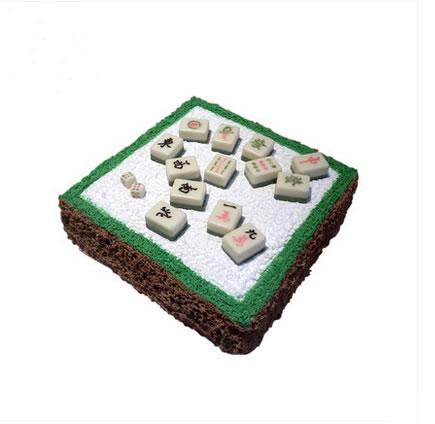 蛋糕订购-常胜将军