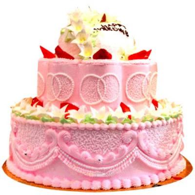 米旗品牌蛋糕-浪漫之旅