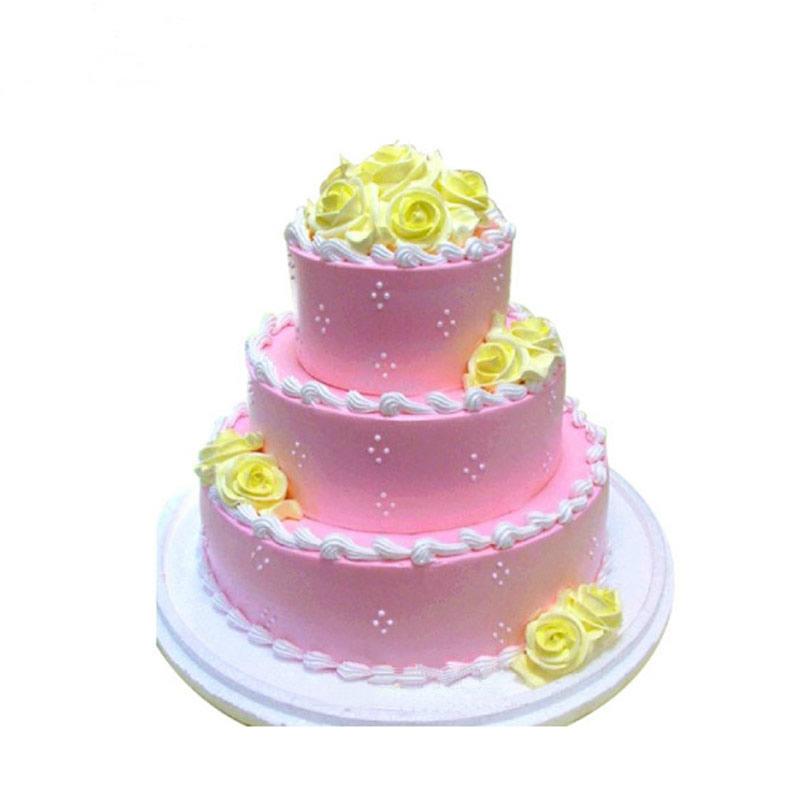 蛋糕�r花-�x煌喜��