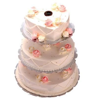 送蛋糕-心想事成