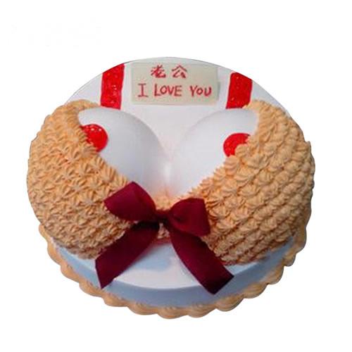 米旗品牌蛋糕-魅力四射