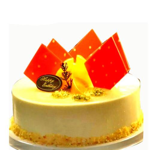 �u蛋糕dangao-甜蜜芝士