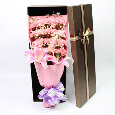 鲜花公司-母亲节快乐