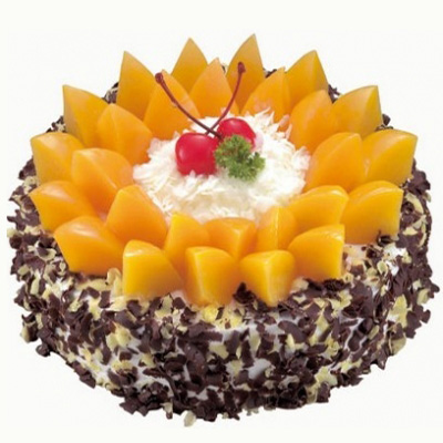 蛋糕电话-永恒岁月