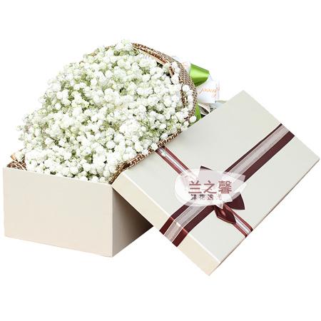 鲜花礼品店-纯纯的爱