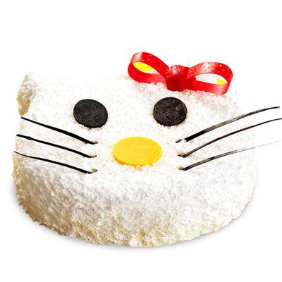 蛋糕订购-Katie猫