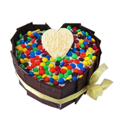 鲜奶蛋糕dangao-花好月圆