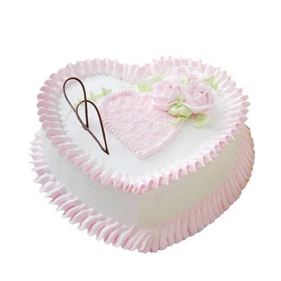米旗品牌蛋糕-歌唱祝愿
