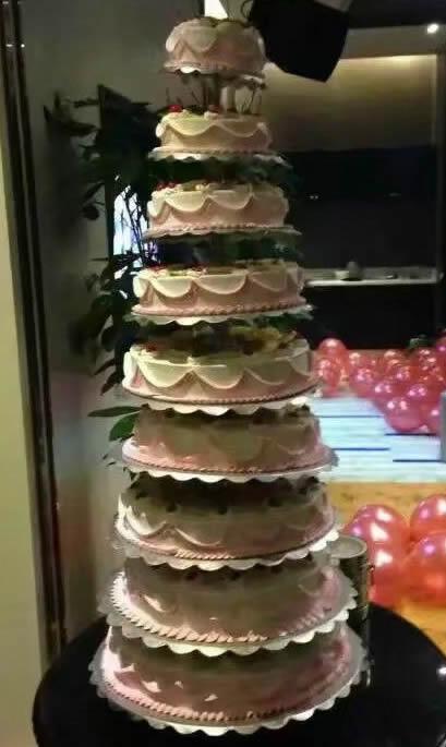 巧克力水果蛋糕-水果生日蛋糕