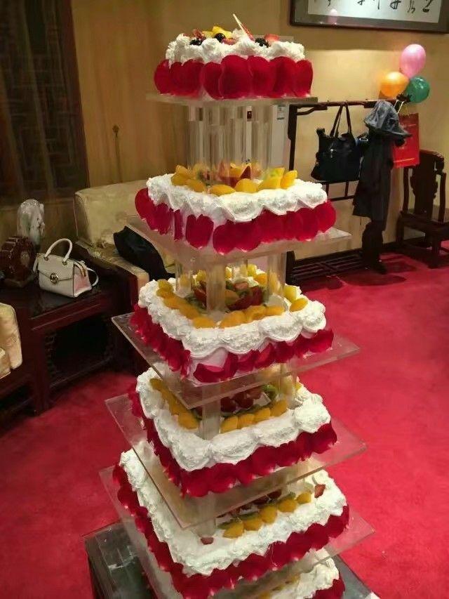庆典蛋糕-美丽好心情