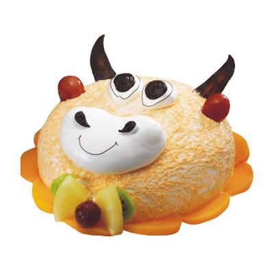 蛋糕订购-牛牛