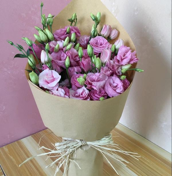 建军节鲜花-最爱