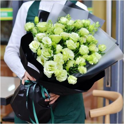 送花-永远爱你