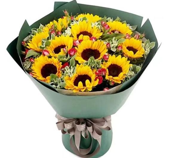 网上花店-完美幸福