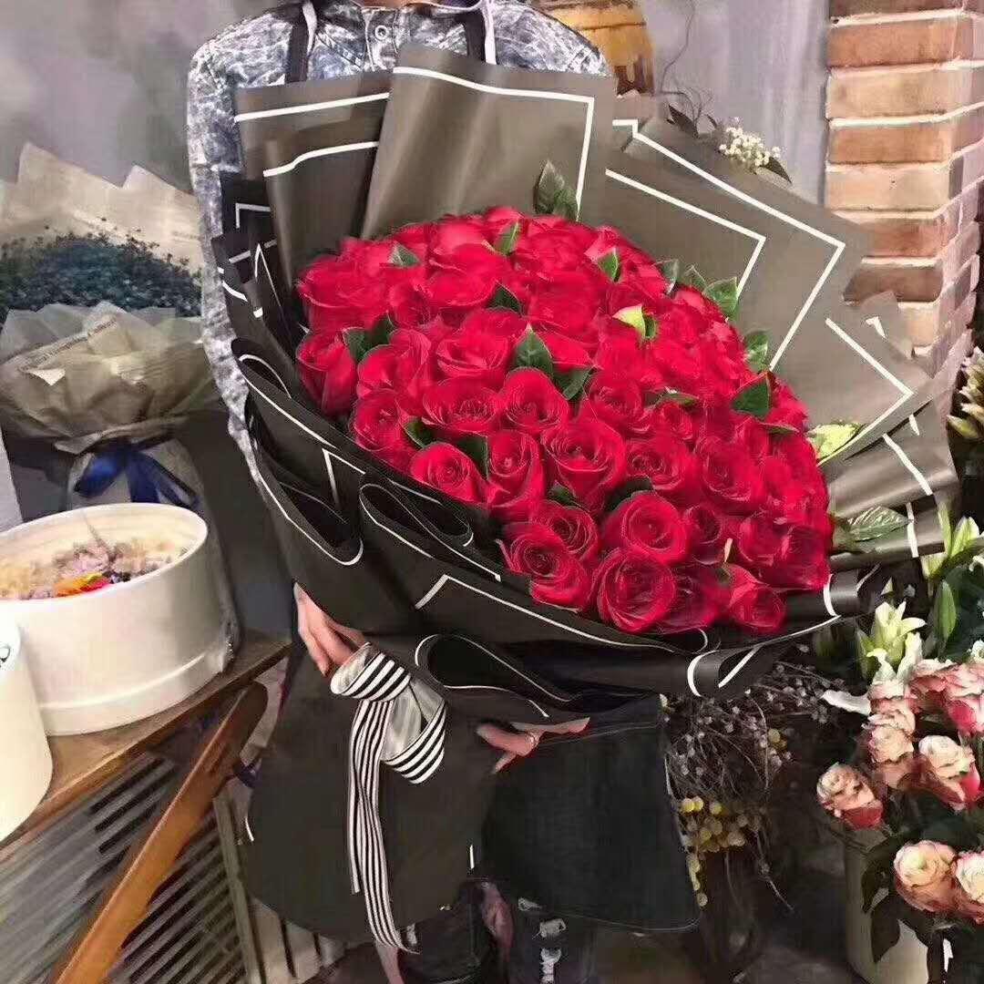 鲜花礼品-祝语