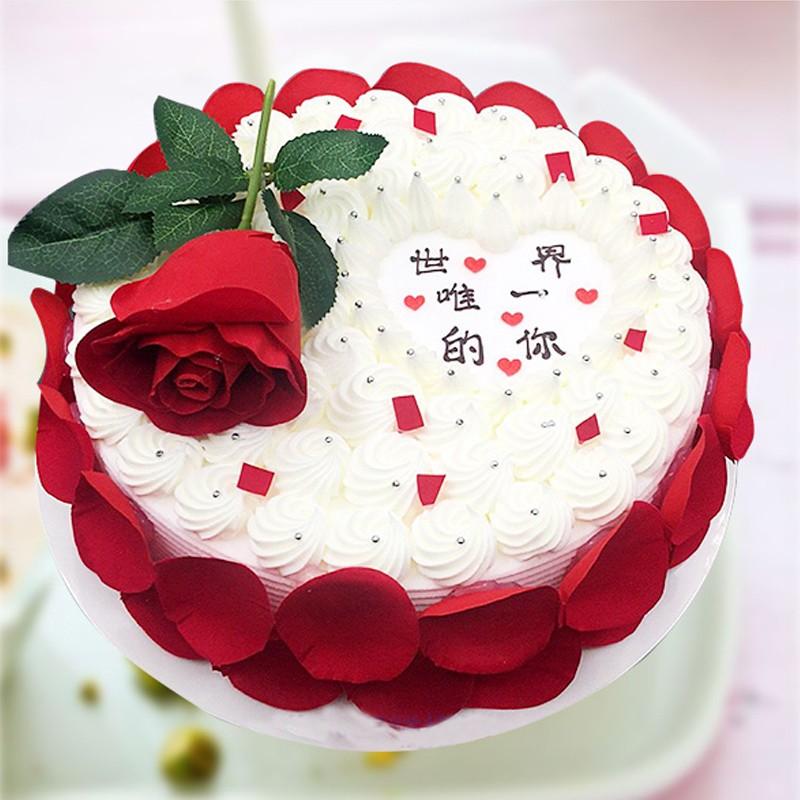 巧克力蛋糕-杨枝甘露