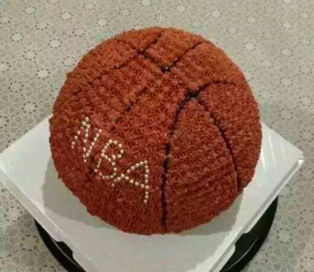 蛋糕网-快乐的心