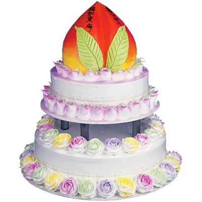 卖蛋糕dangao-福如东海