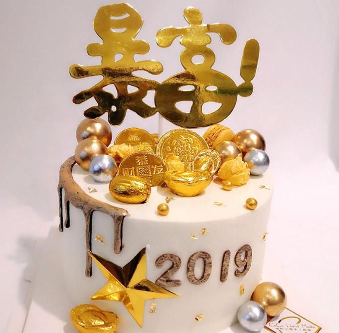 �r花蛋糕套餐-�W�t蛋糕-暴富