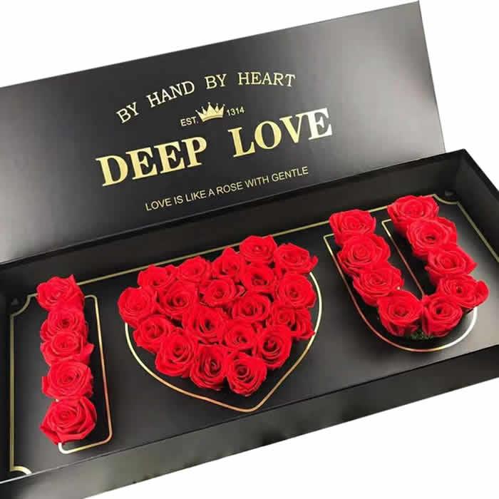 bwin娱乐下载网-love玫瑰礼盒-真爱永远