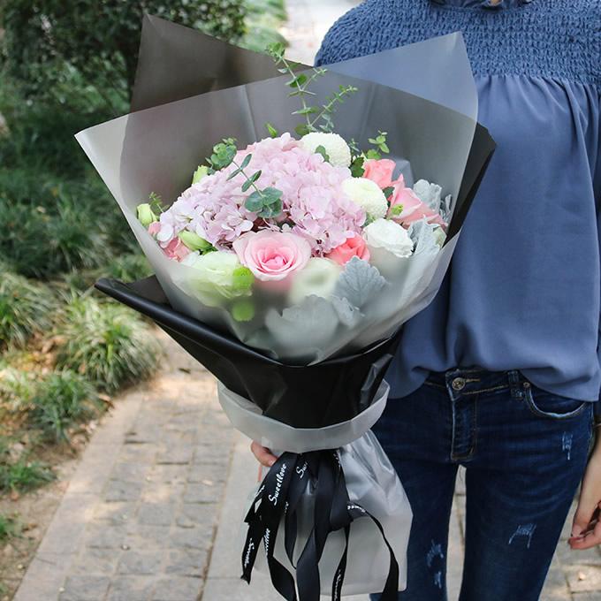 鲜花快递网-只希望陪伴你