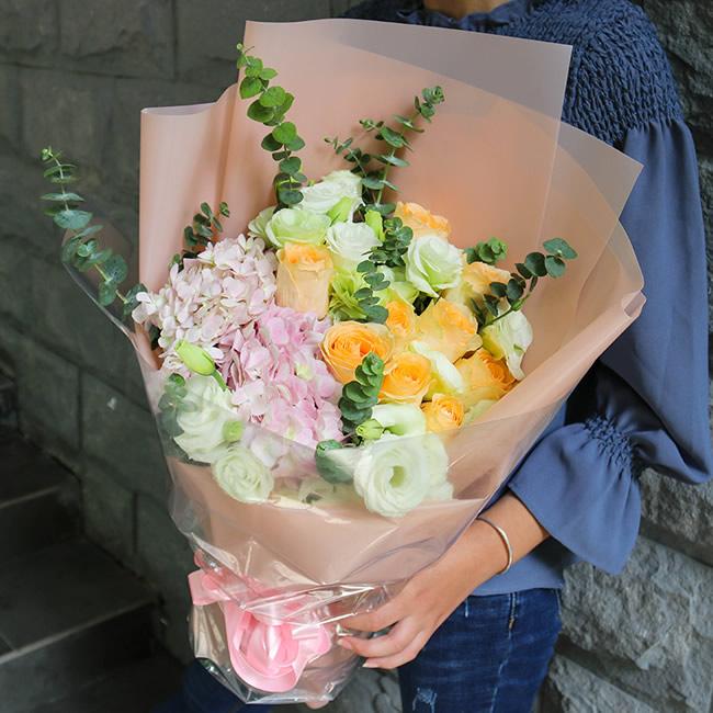 鲜花网-信守对你的爱