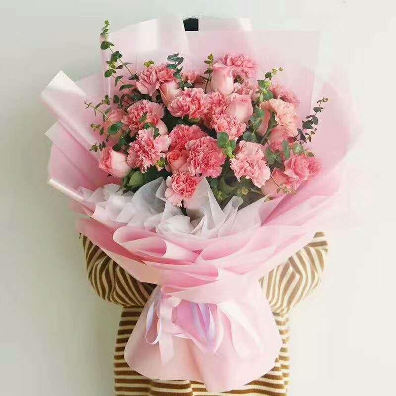 鲜花网站-幸福安康
