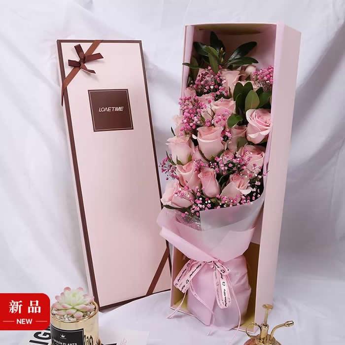 鲜花订购-梦中的婚礼