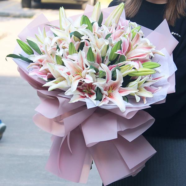 鲜花网-遥寄祝福