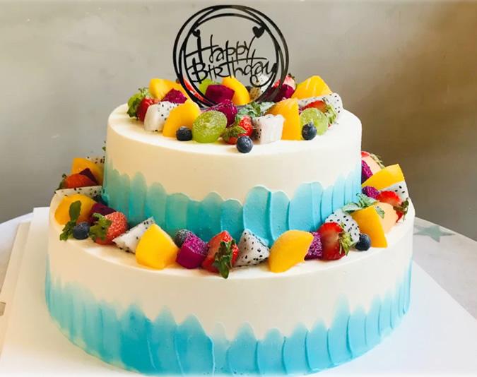 水果蛋糕-青春约定