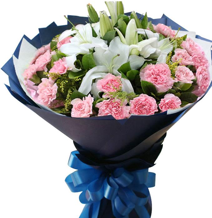 鲜花店-幸福时光
