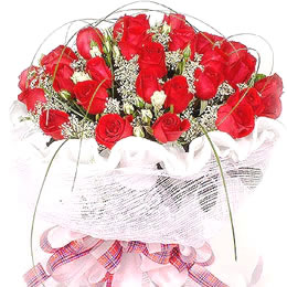 拉萨订花-完美爱情