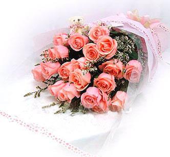 大连鲜花:一生的相恋