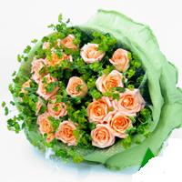 无锡鲜花:爱你!