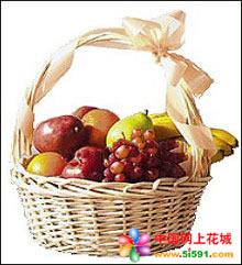 苏州水果篮:我是幸福的