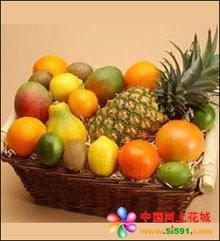 哈尔滨水果篮:大吉大利
