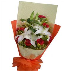 西安网上订花:心之祝福