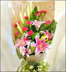 义乌鲜花:亲情