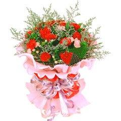 西安网上订花-祝福