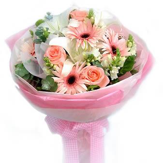 珠海鲜花:热情