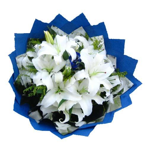 永康网上订花:爱你在心中