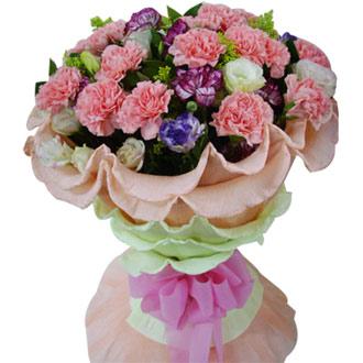 西安订花-节日快乐