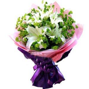 永康鲜花:幸福约定