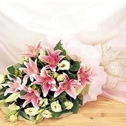 大连鲜花:浪漫情怀