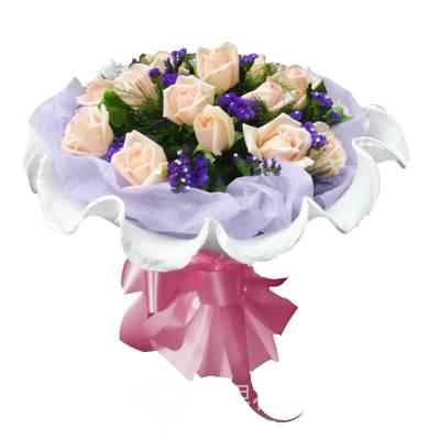 海阳订花-永远美丽