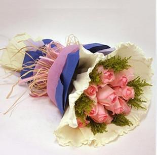 大连鲜花:浪漫情人