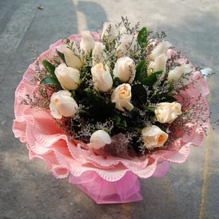 宁波鲜花:爱的宣言