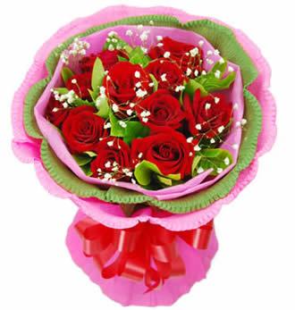 无锡鲜花礼品鲜花-倾心爱你